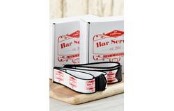 Фирменные армбенды Bar Service